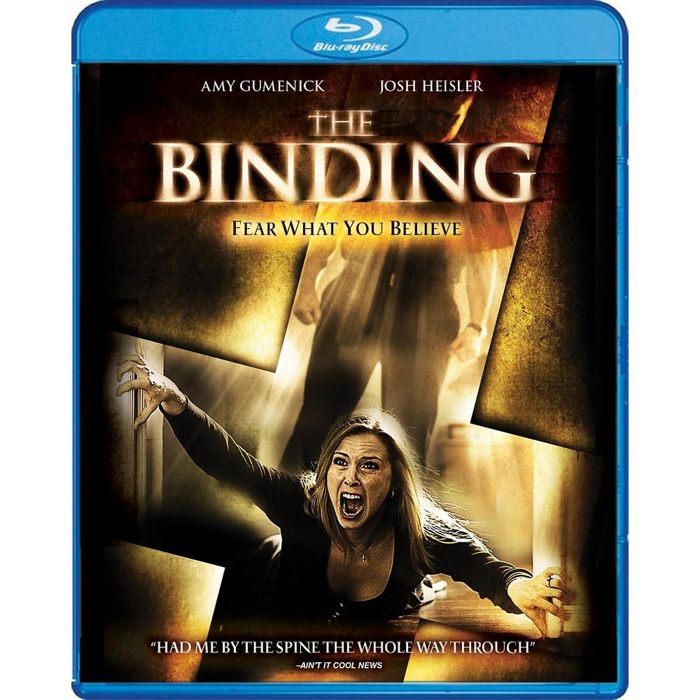 Binding (Blu-ray), Movies