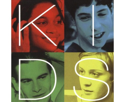 Various - Kids (Ost) (CD) - image 1 of 1