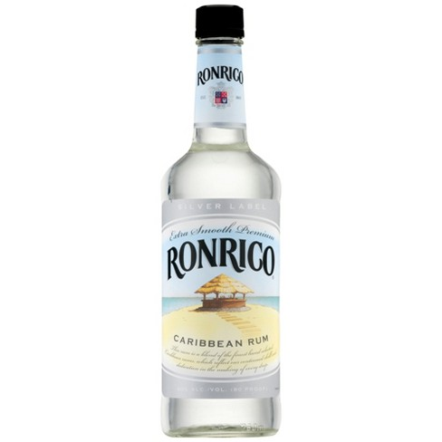 Ron Rico White Rum - 1.75L Bottle - image 1 of 1