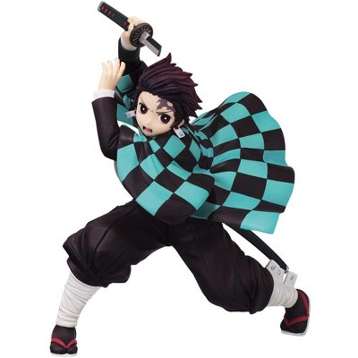 Bandai Ichibansho Demon Slayer Tanjiro Kamado 2nd Variation Figure Statue