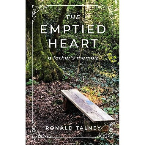The Emptied Heart - by  Ronald Talney (Paperback) - image 1 of 1