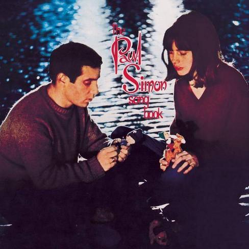 Paul Simon - Paul Simon Songbook (CD) - image 1 of 1