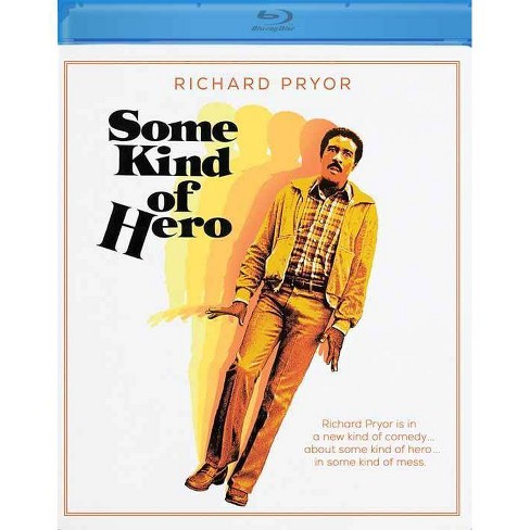 Some Kind of Hero (Blu-ray) - image 1 of 1