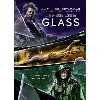Glass (DVD)