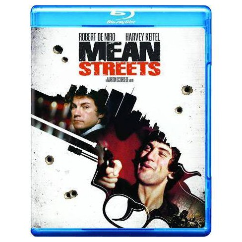 Mean Streets (Blu-ray) - image 1 of 1