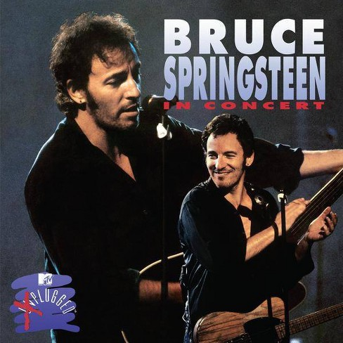 Bruce Springsteen - In Concert Mtv Plugged (Vinyl) - image 1 of 1