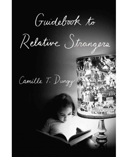 Guidebook to Relative Strangers : Journeys into Race, Motherhood, and History (Hardcover) (Camille T. - image 1 of 1