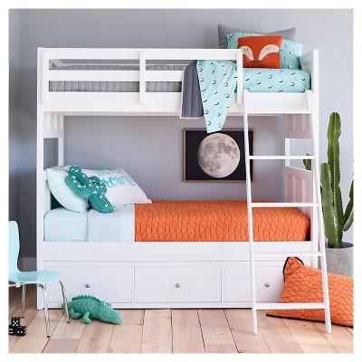 Orange & Teal Kids\' Bedroom Collection - Pillowfort™ : Target