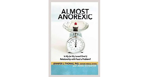 Almost Anorexic (Paperback) - image 1 of 1