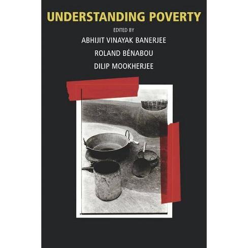 Understanding Poverty - (Paperback) - image 1 of 1
