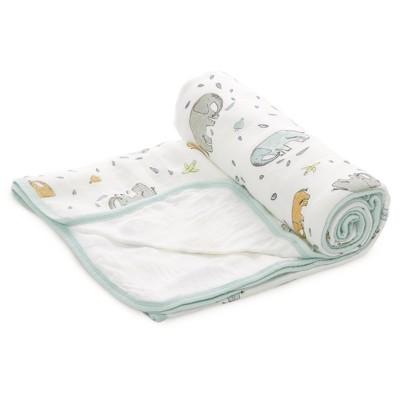 aden by aden + anais Baby Blanket - Ellie Parade