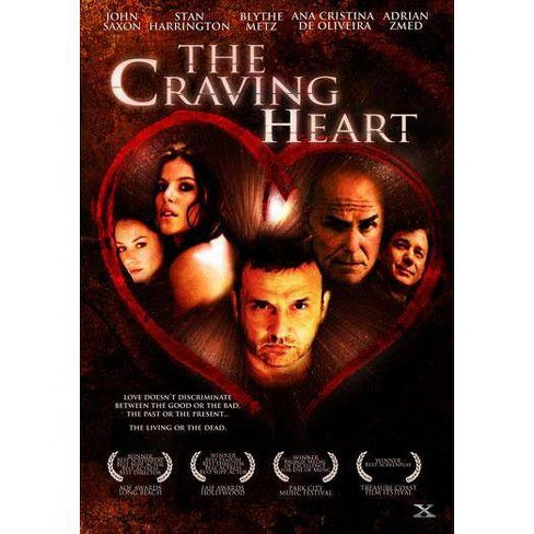 Craving Heart (DVD) - image 1 of 1