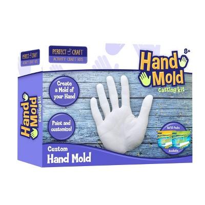 Perfect Craft Hand Mold Kit