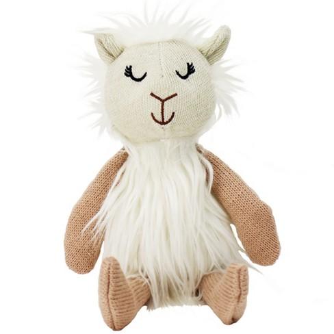 Animal Adventure Wooly S Plush Llama Target