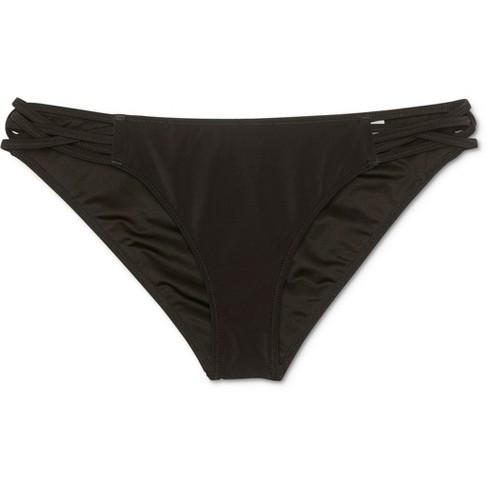 cf9186bed9481 Women s Sun Coast Strappy Cheeky Bikini Bottom - Shade   Shore ...