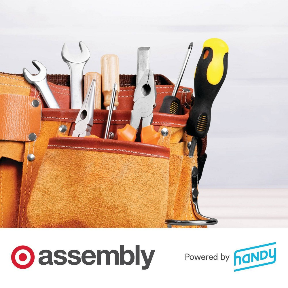 Small Furniture Assembly Powered By Handy