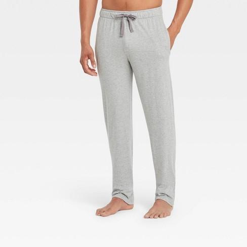 Men's Knit Pajama Pants - Goodfellow & Co™ - image 1 of 2