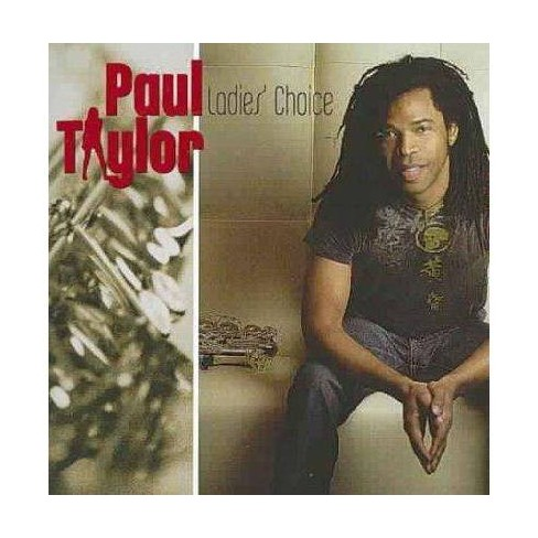Paul  Paul; Taylor Taylor - Ladies' Choice (CD) - image 1 of 1