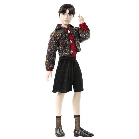 BTS Prestige j-hope Fashion Doll - image 1 of 4