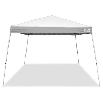 Caravan 12X12 V-Series Canopy - White