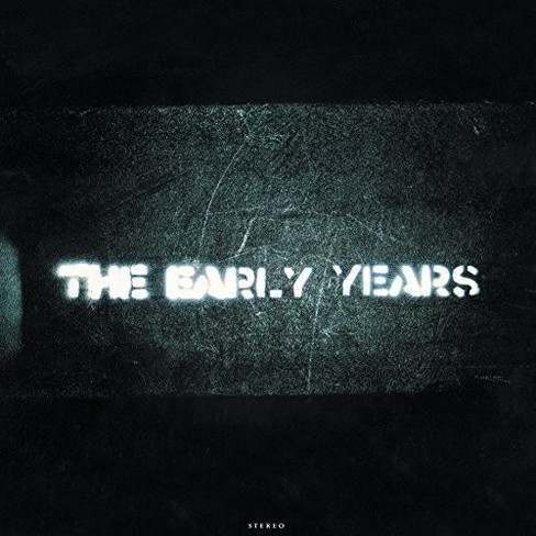 Early Years - Early Years (Vinyl) - image 1 of 1