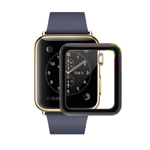 Valor 9H Tempered Glass LCD Screen Protector Film Cover For Apple Watch Series 1 2 3 42mm - image 1 of 1