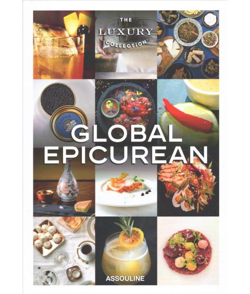 Global Epicurean (Hardcover) (Joshua David Stein) - image 1 of 1