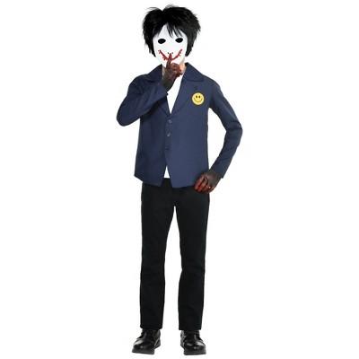 Kids' Creepy Painter Halloween Costume