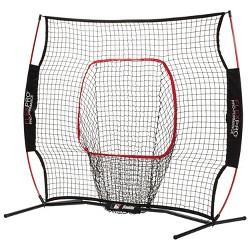 Franklin Sports MLB 5' X 5' Flexpro Net