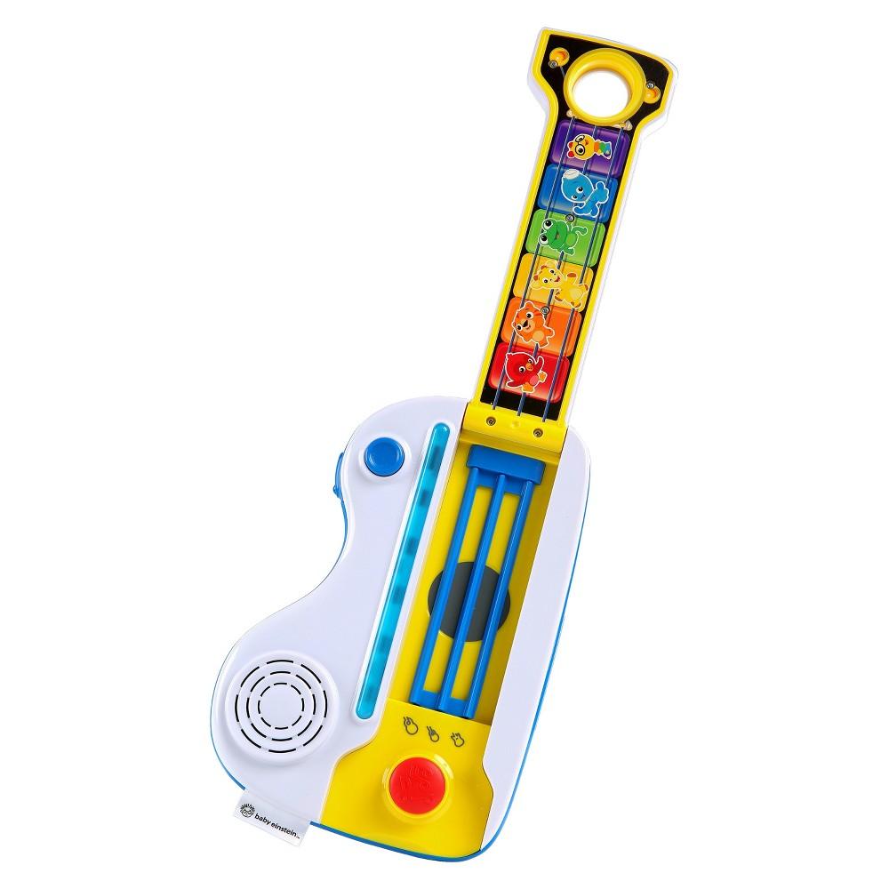 Baby Einstein 2-in-1 Flip and Riff Keytar