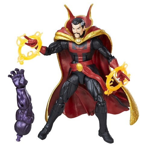 "Marvel Legends Masters of Magic -  Dr. Strange Action Figure 6"" - image 1 of 2"