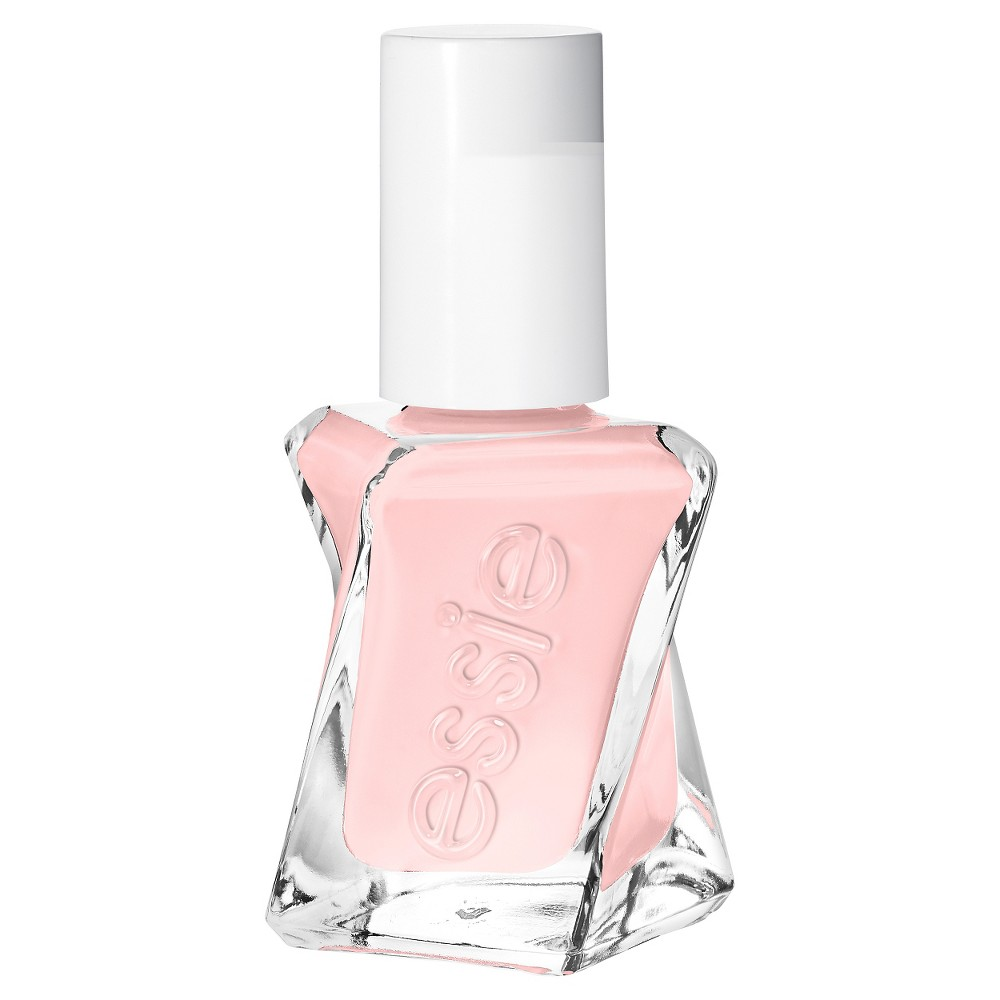 Image of essie Gel Couture Nail Polish - Lace Me Up - 0.46 fl oz