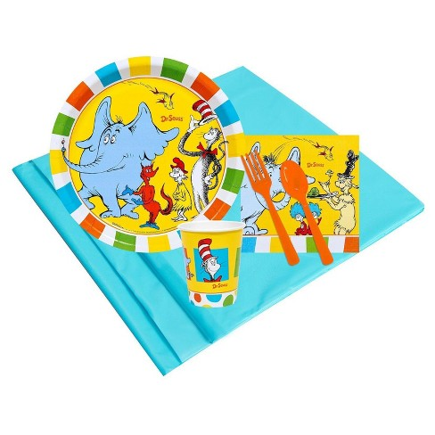 Dr Seuss Favorites Party Kit - image 1 of 1