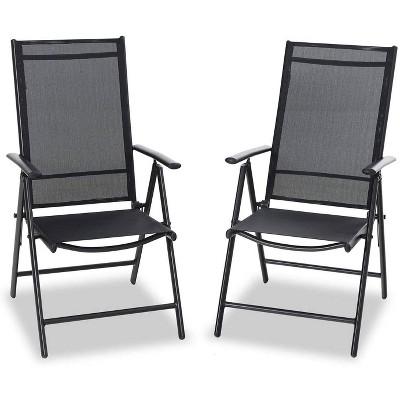 Alu 5 Position Chair - Captiva Design