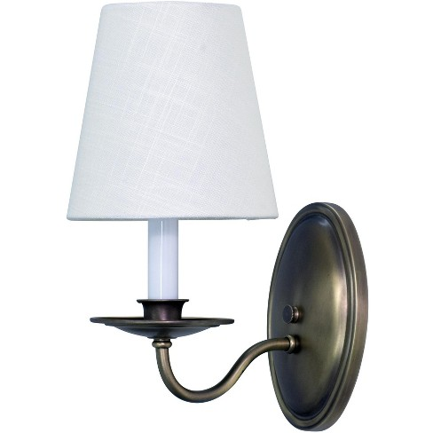 Ls217 Lake S 1 Light Wall Sconce
