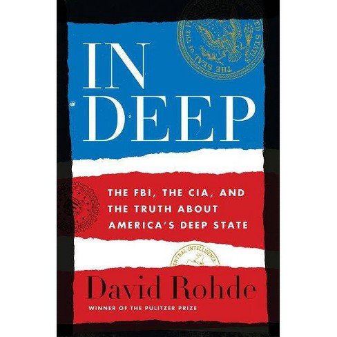 In Deep - by  David Rohde (Hardcover) - image 1 of 1
