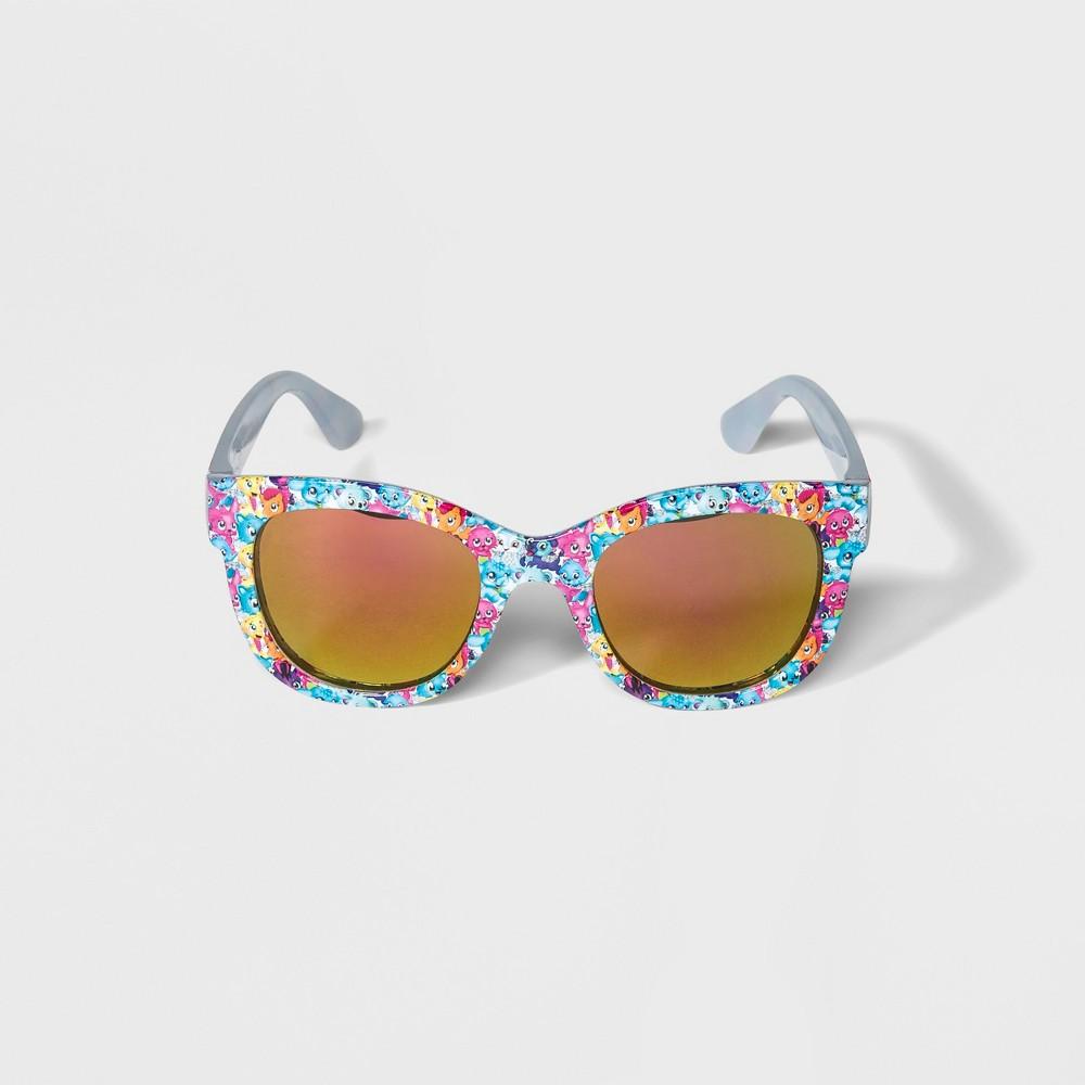 Girls' Hatchimals Sunglasses, Multi-Colored