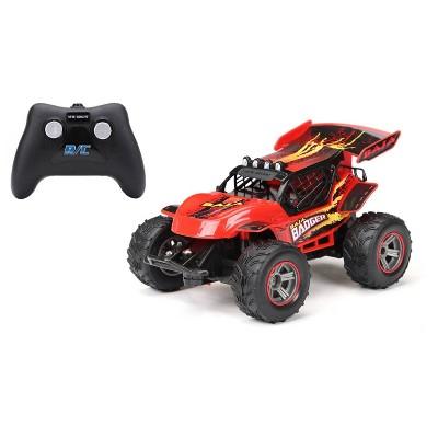 New Bright Radio Control Toy Vehicles