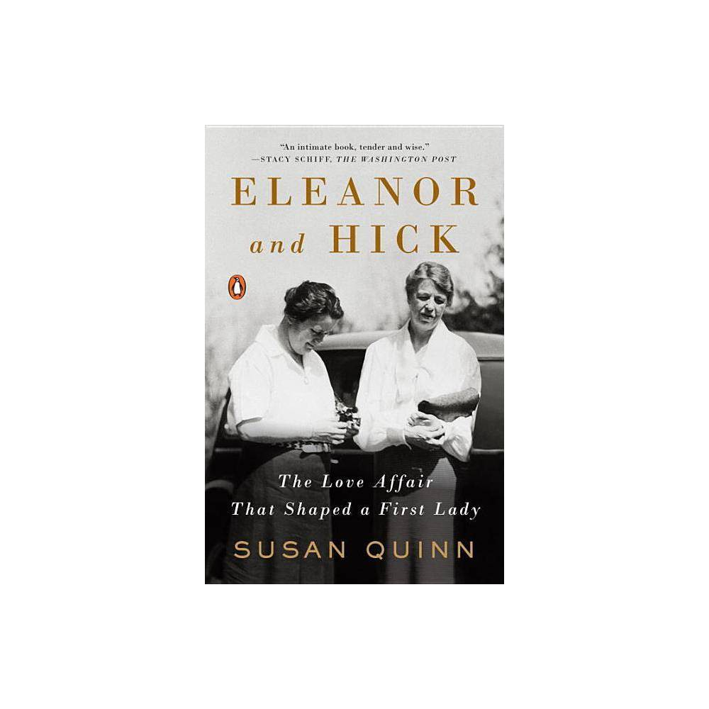 Eleanor And Hick By Susan Quinn Paperback