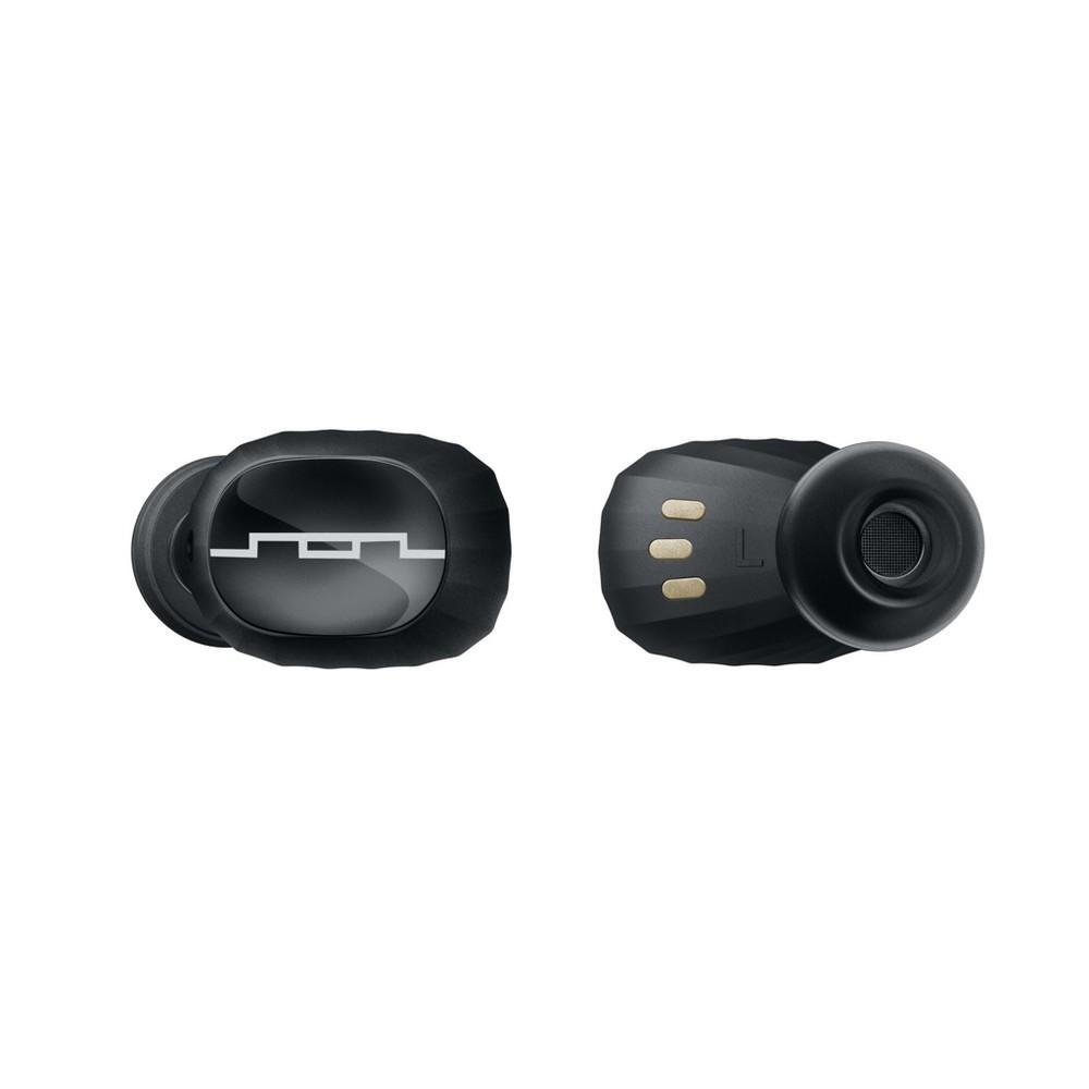 Sol Republic Amps Air 2.0 True Wireless Earbuds - Black (Sol-EP1195BK)
