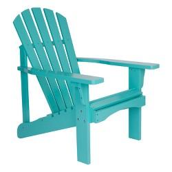 Rockport Adirondack Chair - Shine Company Inc.