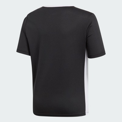 Adidas MLS Entrada Jersey Black - L
