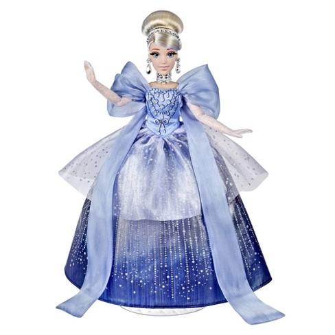 Disney Princess Style Series Holiday Style Cinderella - image 1 of 4