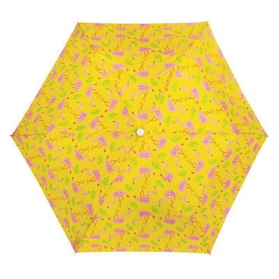 Cirra  by Shedrain Flamingo Compact Umbrella