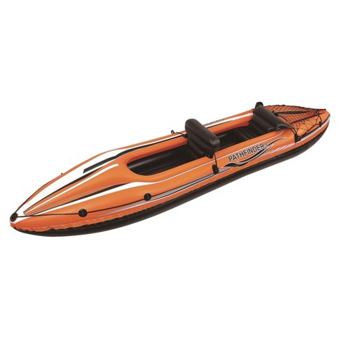 Pool Central 11 5' Inflatable 1-Person