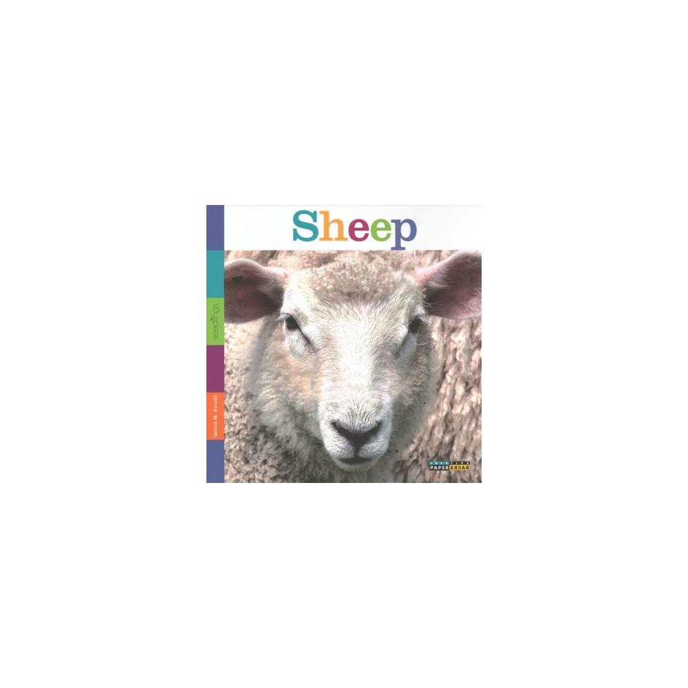 Sheep (Reprint) (Paperback) (Quinn M. Arnold)