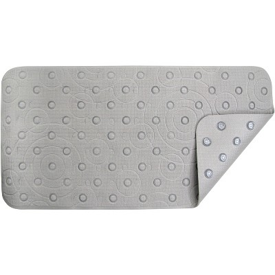 Playtex Baby Bath Cushion - Gray