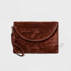 Knotted Clutch Wristlet - Universal Thread™