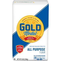 Gold Medal All Purpose Flour - 5lb