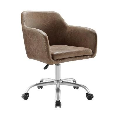 Rylen Office Chair - Linon